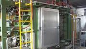 Завод по производству изделий из пенополистерола в Польше