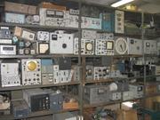 Куплю по хорошей цене Радиоизмерительное оборудование