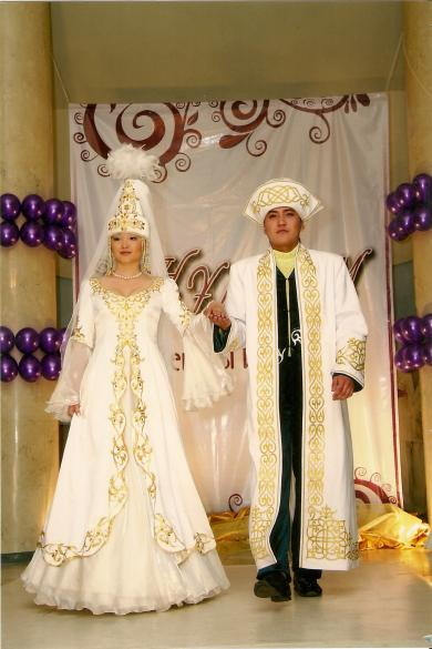 Женские платья астана