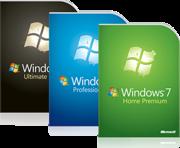 Программист Астана .Установка оригинальной Windows,  Антивируса,  драйверов, и другого ПО.