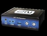 Аудиосистема IP 2N NetSpeaker.