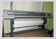 широкоформатный принтер PHOTOJET 6-цвет+СНПЧ  размер печати от а3 до 1