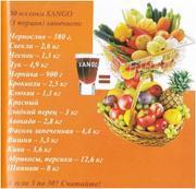 Сок XanGo - уникальный сок для здоровья,  идеален для всех!