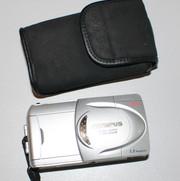 Продам цифровой фотоаппарат Olympus C-960 zoom