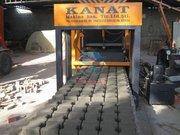 оборудование для производств тротуарных плиток