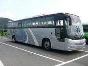 Продаём автобусы Дэу Daewoo Хундай Hyundai Киа Kia в Омске. Астана