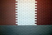Продаем недорого фасадные панели («кирпич»,  «сланец»,  «камень»). произ