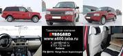 Аренда автомобиля Range Rover Supercharged для любых мероприятий