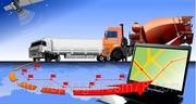 Продажа систем мониторинга транспорта и спецтехники  по Казахстану