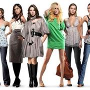 Грандиозные скидки на одежду для девушек в магазине ФОРСИ!!!