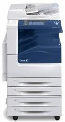 Цветное МФУ А3 формата (копир/принтер/сканер) XEROX WorkCentre 7120