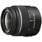 Объектив Sony DT 18-55 мм F3, 5-5, 6 SAM
