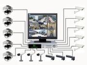 Видеонаблюдение в Астане. Установка,  сервисное обслуживание