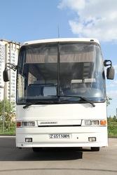 Автобусы в аренду