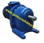 Мотор-редуктор 4МЦ2С-125 (1МЦ2С-125,  МЦ2С-125)