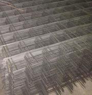 Сетка сварная для кирпичной кладки,  армирования и стяжки бетона