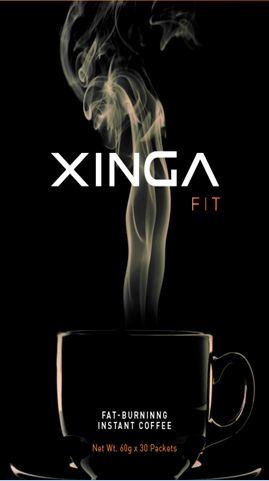 Кофе для похудения xinga