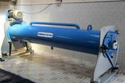профессиональное оборудование для стирки ковров