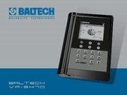 Вибродиагностика вентиляторов с помощью виброметра-балансировщика BALT