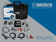 BALTECH VP-3470,  балансировка своими руками,  балансировка в домашних у