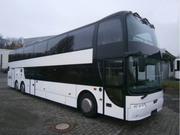 Автобус туристический 2-х этажный