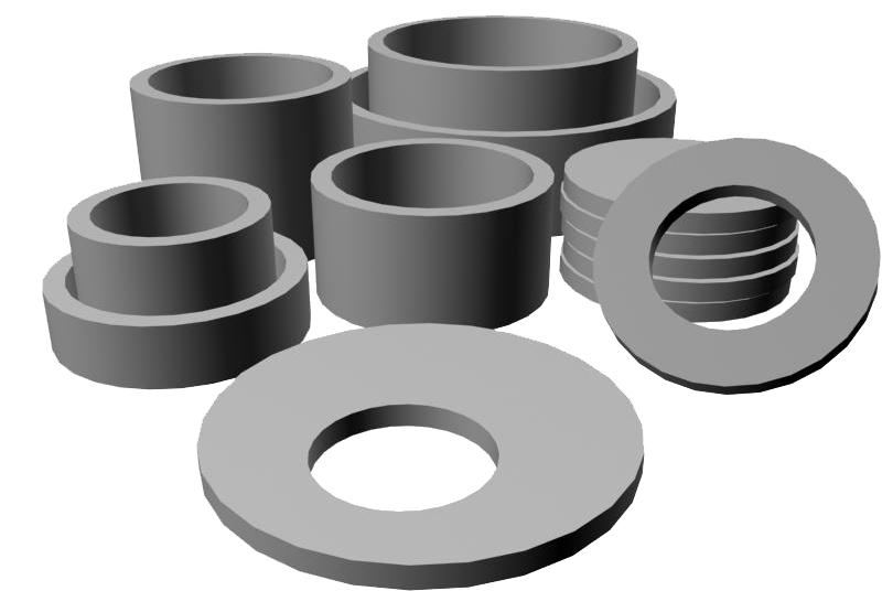 Железобетонные кольца бетонные изделия строительные работы железобетонные