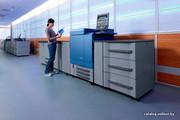 Печатное оборудование для цифровой типографии,  оперативной полиграфии.