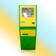 Платежные и лотерейный терминалы