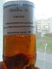 Олеиновая кислота техническая,  марки Б-115