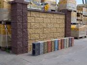 Станок для производства пескоблоков,  шлакоблоков,  керамзитоблоков,  рва