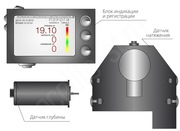 Система контроля спуско-подъемных операций