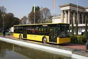 Новые автобусы Лаз город пригород