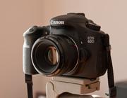 canon 60d новый