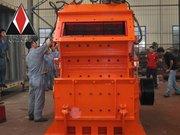 Дробильно-сортировочное оборудование,  ДСУ ДСК Щековая дробилка