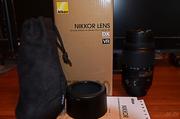 Продам NIKON AF-S 55-300 mm f/4.5-5.6 G ED VR - новый.