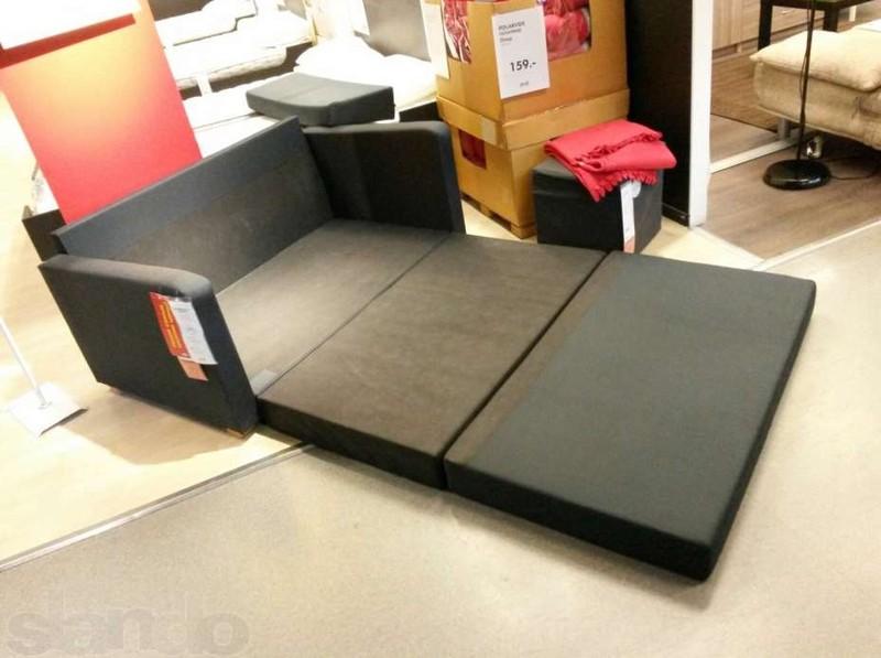 новый диван кровать от Ikea астана продажа новый диван кровать от