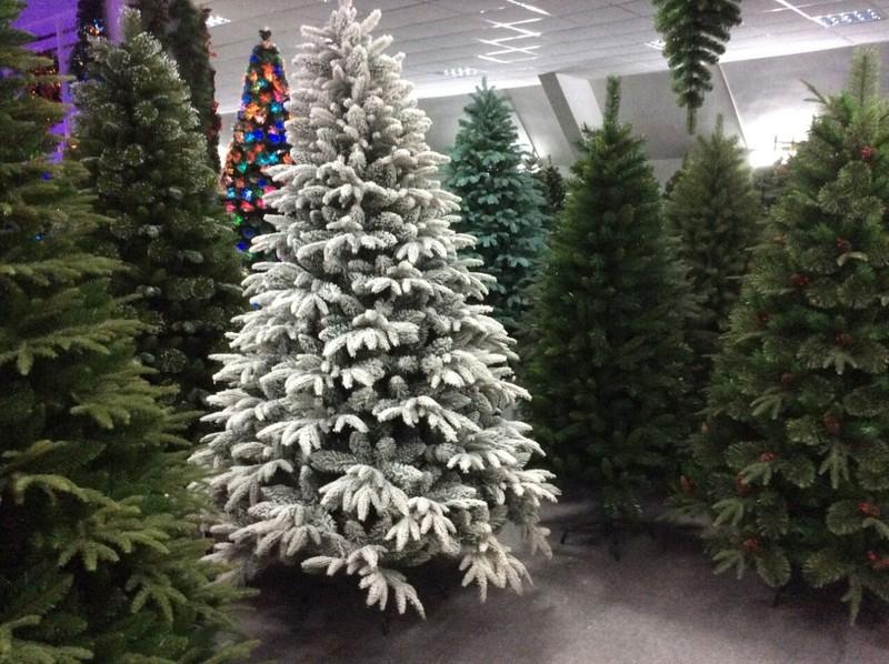 Продажа елок на новый год искусственные