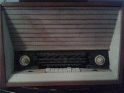 Продам антикварные радиолы