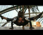 Экстремально-акробатические номера на Новый Год!!!
