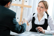Женщина и переговорные процессы. Технологии выигрыша