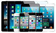 Ремонт мобильных устройств Apple по низким ценам в Астане