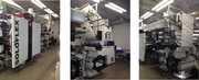 Продажа флексопечатной машин Soloflex 6L компании WINDMÖLLER & HÖLSCHE