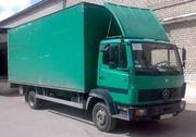 Отправка грузов из Астаны в Алматы