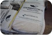 Битумная мастика для заделки швов и трещин Itermastic-C