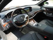 Респектабельный Mercedes-Benz S600 W222 Long для любых мероприятий в А
