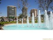 продаются апартаменты в элитном комплексе в Анталии
