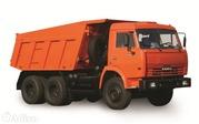 Самосвал КАМАЗ-65115-026 за 2 106 000 рублей без НДС