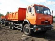 Самосвал КАМАЗ 45142-011-15 за 2 050 000 рублей без НДС
