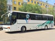 Аренда автобуса Астана-Боровое и другие зоны отдыха