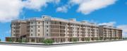 Квартира в экологически чистом и развивающемся районе 1 ком. 34, 27 кв.